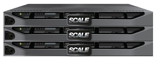 Scale Computing HC4000 2014 POY