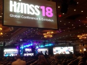 What Is Himss Healthcare Information And Management