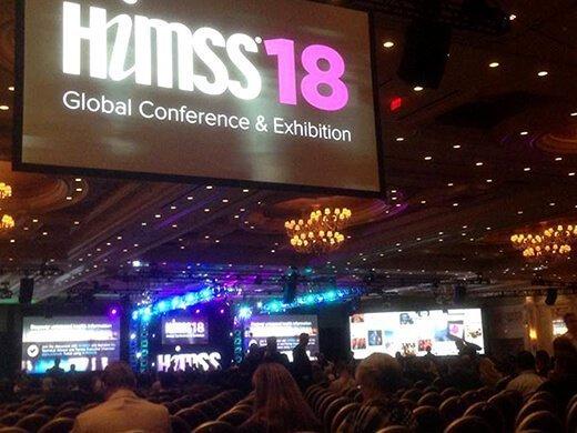 HIMSS18 presentation