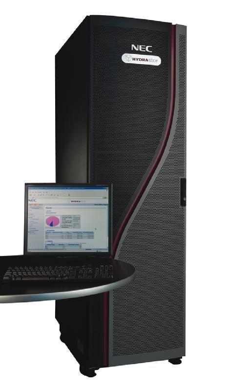 NEC Corporation HYDRAstor v4.4