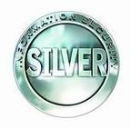 ISM silver
