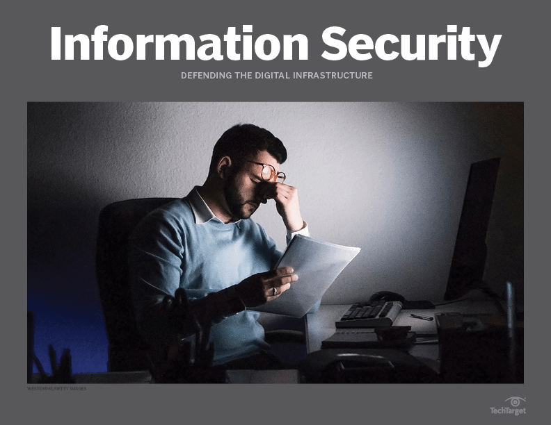 Top 10 CISO concerns for 2019 span a wide range of issues