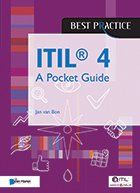 ITIL 4 -- A Pocket Guide