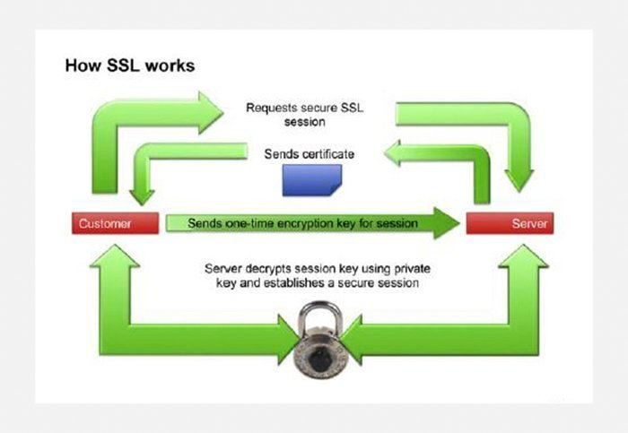 What is SSL (Secure Sockets Layer)? - Definition from WhatIs com