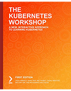 The Kubernetes Workshop cover