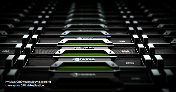 Nvidia's GRID technology is leading the way for GPU virtualization