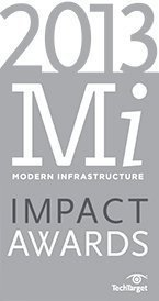 Modern Infrastructure impact awards