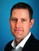 Neil Thacker, Information Security & Strategy Officer bei Websense