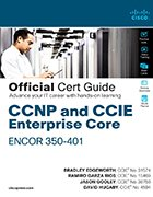 CCNP/CCIE book cover
