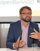 Oliver Tuszik, Vice President und Vorsitzender der Geschäftsführung von Cisco Deutschland