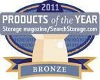 Bronze 2011 Products of the Year