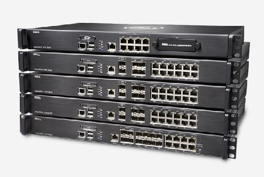 Dell SonicWall product image