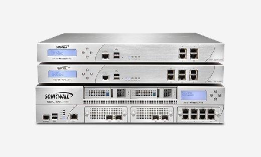 Dell's SonicWall Web Application Firewall