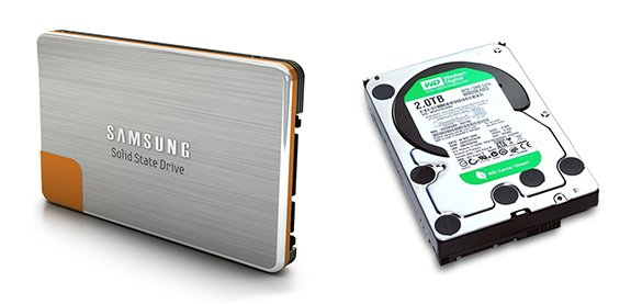 What is SSD (solid-state drive)? A definition from WhatIs com