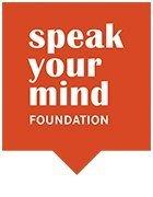 Speak Your Mind logo