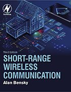 Short-range wireless communications book cover