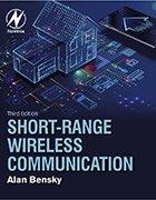 Short-range wireless communications book cover