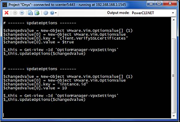 Saving time with Project Onyx - Top five free tools from VMware Labs