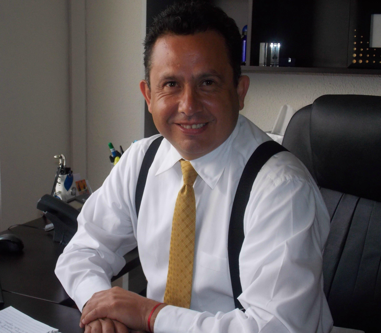 Víctor Pichardo, vicepresidente para América Latina de Excelerate Systems