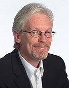 Gordon Van Huizen, Gartner research director