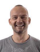 Menno Abbink, senior enterprise architect at Essent