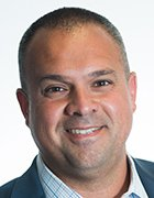 Michael Abboud, TetherView CEO