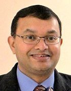 Sumon Acharjee, CIO, North York General Hospital