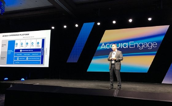 Acquia transforms from WCM to digital experience platform