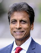 P.K. Agarwal, CEO and dean, Northeastern University -- Silicon Valley