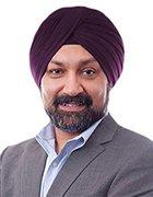 Kamal Ahluwalia, president, Eightfold AI Inc.