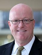 Brendan Aldrich, CDO, California State University