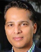 Nadir Ali, CEO, Inpixon