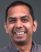 Head shot of  Shakirul Alom, Farbest Brands