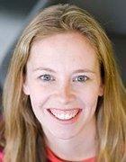 Heather Ames, Neurala's COO
