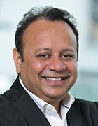 Vikas Anand, vice president of integration, Oracle