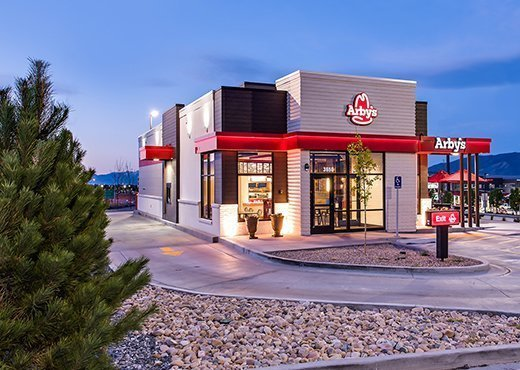 IoT has arrived in quick-service restaurants such as Arby's