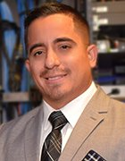 Michael Archuleta, director of IT and HIPAA security officer at Mt. San Rafael Hospital