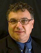 Joe Arnone, president at BAASS Business Solutions