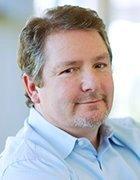 Bret Arsenault, corporate vice president and CISO, Microsoft, image, headshot