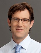 David Axelrod, M.D., attending physician, Cardiovascular Intensive Care Unit, Lucile Packard Children's Hospital Stanford