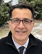 Marcel Azary, senior vice president, Shinano Kenshi