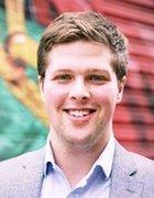 Dylan Baker, principal at DBAnalytics