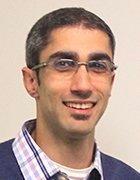Arta Bakshandeh, senior medical officer at Alignment Healthcare