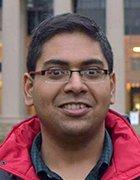 Utsav Banerjee, MIT