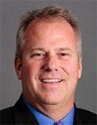 John Barker, CEO at Versatile