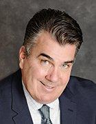 Bradd Barmettler, global head of channel at Siemplify