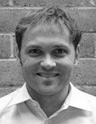 Jeremy Barnes, Element AI chief architect