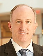 Shaun Barry, global leader for government, healthcare and utilities, SAS Institute