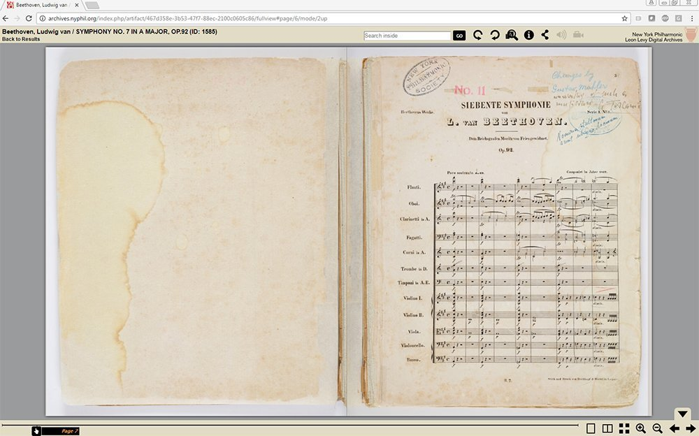 New York Philharmonic's classical approach to a digital content strategy