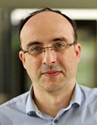 Costas Bekas, manager of the Foundations of Cognitive Computing group at IBM Research -- Zurich